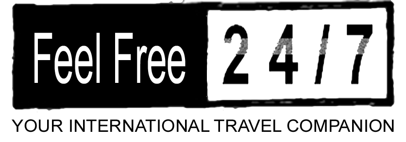 NL Use Free 247 Logo